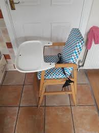 Graco Contempo High Chair Uk by High Chair 1970s In Good Condition In Sheffield South Yorkshire