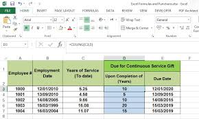 Ceiling Function Excel Example by 28 Ceilingprecise Function Excel How To Use The Ceiling