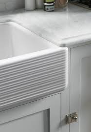 Kohler Whitehaven Sink 33 by Best Farmhouse Sinks How To Choose An Apron Front Sink That Will
