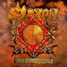 Dead Kennedys Halloween Tab by Saxon Into The Labyrinth Vinyl Lp Within Tab Window Reviews