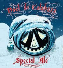 Jolly Pumpkin La Roja by Tasting Notes Jolly Pumpkin Noel De Calabaza Special Ale Beer