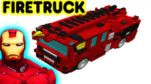 Toy Lego Firetruck With Iron Man Superhero Truck Video For Kids And ... Lego Police Car Fire Truck Cartoon About Game My 60110 City Station Cstruction Toy Ireland Home Legocom Us Playing With Bricks Custom A Video Update Lego Fireman Firetruck Cartoons For Monster 60180 Big W 60004 Building Sets Amazon Canada 60002 Amazoncouk Toys Games Totobricks 6911 Creator 3 In 1 Mini Archives The Brothers Brick Undcover Walkthrough Chapter 10 Guide Jungle Exploration Site 60161 Kmart