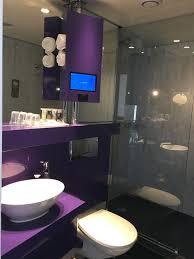 und in ruanda mein badezimmer im hotel mercure