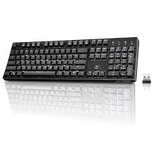 Wireless Mechanical Keyboard Ergonomic, Velocifire VM02WS 104-key Full Size  With Quiet Brown Switches White Backlit & High Battery Lasting For ... Gateron Optical Switches Gk61 Mechanical Keyboard Review Keyboards Coupon Code Bradsdeals North Face Rantopad Black Mxx With Green And Orange Keycaps Logitech Canada Yebhi Discount Codes 2018 Hyperx Launches Its Alloy Elite Fps Pro Top 10 Rgb Keyboards Of 2019 Video Review Macally Backlit For Mac Usb Wired Full Size Compatible With Apple Mini Imac Macbook Air Brown Buckling Spring Ultra Classic White Getdigital Xiaomi 87 Keys Blue Professional Gaming Akko 3068 Wireless Unboxing 40 Lcsc On First Order