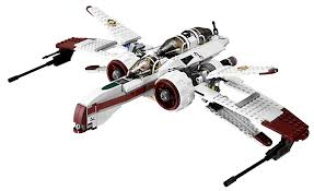 Lego X Wing Stand by The Evolution Of The X Wing As Seen On Lego Sets U2013 Geeknotdead