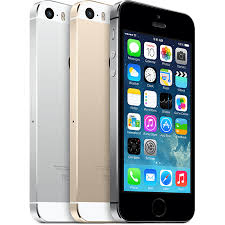 Apple iPhone 5S Factory Unlocked 4 Inch Certified Refurbished
