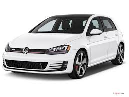 Volkswagen GTI Prices Reviews and