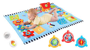 Discovery Playmat Baby Play Gyms & Playmats
