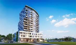 100 Allegra Homes Futura Condos Urban Toronto