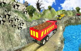 100 Driving Truck Games Cargo Hill Simulation Free Download Of
