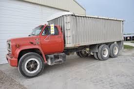 100 Used Grain Trucks For Sale Sullivan AuctioneersUpcoming Events NoReserve Farm Retirement
