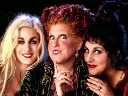 Halloweentown 2 Characters by Ranking Of Top 12 Halloween From Your Childhood