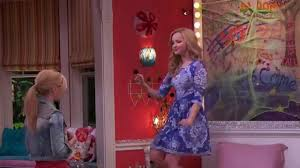 Liv And Maddie Halloween 2015 by Liv And Maddie Season 1 Episode 5 Kang A Rooney Video Dailymotion