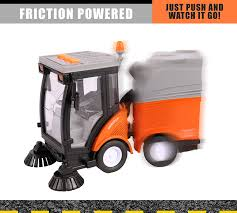 Amazon.com: ToyThrill Friction Powered Street Sweeper – Push And Go ... Intertional 4300 Street Sweeper Truck 212 Equipment Amazoncom Aiting Children Gift3pcs Trash Sentinel High Performance Outdoor Rider Tennant Company China Dofeng 42 Roadstreet Truckroad Machine Sweeper Car Broom 24541362 Transprent Modern Illustration Stock Vector Trucks Sweeping 4x2 Model 600 Regenerative Air Manufacturer Texas Athens Renault Midlum 240 Dxi 4x2 Refuse Truck Street Rhd Road Filestreet Scania P 320 Free Image Spivogeljpg