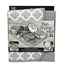 Oxo Medium Sink Mat by Dish Drying Mats