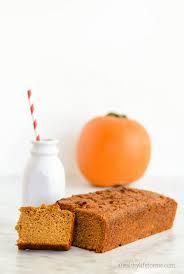 Starbucks Pumpkin Loaf Ingredients by Paleo Pumpkin Bread A Healthy Life For Me