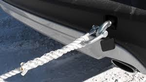 100 Tow Ropes For Trucks Volvo Accessory Ing Rope YouTube