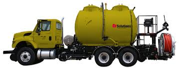 100 Vactor Trucks For Sale Custom Solutions