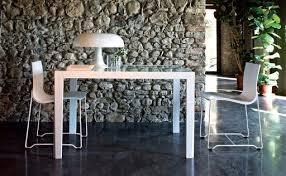 table cuisine verre trempé déco table cuisine en verre trempe 97 etienne dubai