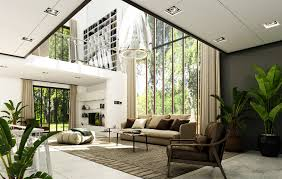 100 Design Interior Modern Villa Living Room S Freelance Service