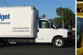 100 Budget Trucks Rental Toronto Wheres The Real Discount