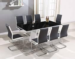 de furnitureone elegante esstisch stuhl kombination