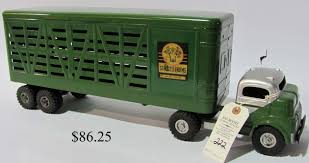 100 Structo Toy Truck Vintage S