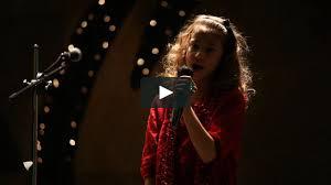 Who Sings Rockin Around The Christmas Tree by Allie Baker Sings U0027rockin U0027 Around The Christmas Tree U0027 On Vimeo