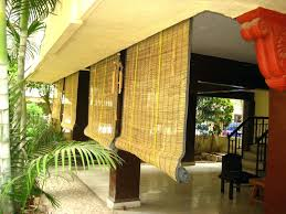 Roll Up Patio Shades by Roll Up Awnings Porch U2013 Chris Smith