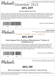 Michaels Free Coupons : Peartree Coupon Code Michaels Art Store Coupons Printable Chase Coupon 125 Dollars 40 Percent Off Deals On Sams Club Membership 2019 Hobby Stores Fat Frozen Coupon 50 Off Regular Priced Item Southern Savers Black Friday Ads Sales Doorbusters And 2018 Entire Purchase Cluding Sale Items Free Any One At Check Your Team Shirts Code Bydm Ocuk Oldum Price Of Rollections
