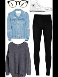 Outfit Combinations Latest Fashion Outfits For Teenage Girls Winter Style Teen Muscle Tee Ways