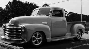 100 1949 Chevrolet Truck 3100 Pickup Chopped Cadillac 500 TH400