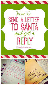 Letter To Santa Address Royal Mail Valid Santa S Letter