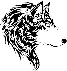 Coloriages à Imprimer Loup Numéro 682675