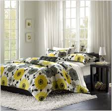 Kohls Blackout Curtain Panel by Grey And Yellow Bedding Kohl U0027s Beds Home Design Ideas