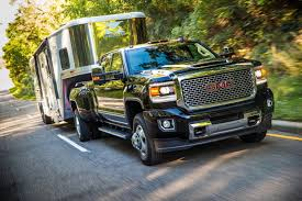 Torque War: GM's Upgraded Duramax Diesel V8 Boasts 910 Lb-ft. Of ... Gmc Truck W61 370 Heavy Duty Sierra Hd News And Reviews Motor1com Pickups From Upgraded For 2016 Farm Industry Used 2013 2500hd Sale Pricing Features Edmunds 2017 Powerful Diesel Heavy Duty Pickup Trucks 2018 New 3500hd 4wd Crew Cab Long Box At Banks Lighthouse Buick Is A Morton Dealer New Car Allterrain Concept Auto Shows Car Driver Blog Engineers Are Never Satisfied 2015 3500 Beats Ford F350 Ram In Towing