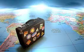 Travel Around The World Desktop Wallpaper Desktopia