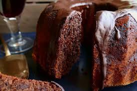 rezept für rotweinkuchen in der kranz oder gugelhupfform