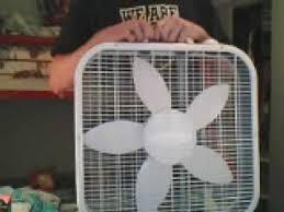 Lasko Floor Fan Home Depot by Ryan Sternberg U0027s Lasko Model 3733 Box Fan From Home Depot Youtube