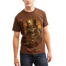 Halloween Maternity Shirts Walmart by Tophat Scarecrow Big Men U0027s Halloween Tee Walmart Com