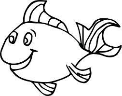 Big Eye Girl Coloring Pages Small Fish With Eyes For Kids Printable Eyeglasses Ty Full