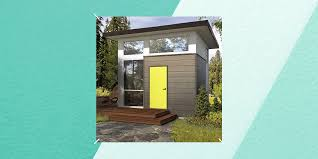 100 Minimalist Homes For Sale This EcoFriendly Tiny Home Cube Is On Amazon