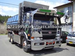 Used Trucks Nissan Dump 1991 - Buy Used Trucks,Trucks,Dump Truck ...