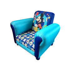 Mickey Mouse Flip Open Sofa Uk childrens mickey mouse cartoon kids armchair childs upholstered