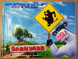 Barnyard - Original Cinema Movie Poster From Pastposters.com ... The Barn Yard Storyboard By Jrflowers26 Bnyard Exclusive Private Hire For Parties Back At The Bnyard Characters Tv Tropes Foundation Arts Scene Original Oil On Panel 20 X 24 18 Amazoncom Dvd Movies Escape From Import Anglais 10 Forgotten Cartoons Cartoon Amino Party Animals Movie Ign Carmel Valley Monterey County California Stock Photo Topic Youtube Lets Get Mooving Into Action Other Image Buyers Bewarejpg Wikibarn Fandom