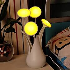 Tetris Stackable Led Desk Lamp India by Buy Induction Pot Night Lamp Online In India Bonzeal Com