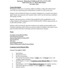 Medical Billing Resume Examples Awesome Coder No Experience Billingd Coding