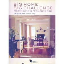 Buy Books Centre1952 Big Home Big Challenge Interior Decoration