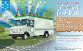 100 Food Truck For Sale Los Angeles ELECTRIC FOODTRUCK On Twitter Sponsorship Badges Will Be Placed