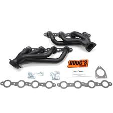 Doug's Headers D3373-B: Black Hi-Temp Coated Headers 2002-2013 Chevy ... Chevy Truck Headers Typical 454 Engine Start Up On Ground Hot Tuning The New 2014 Silverado Ecotec3 53l Installing Long Tube Y Pipe On Tahoe Gm Part 2 Hedman Street 69310 Free Shipping Orders Over 99 At Fenderwell Coated Bbc Trucks Gone Wild Classifieds Event Sale Tci 4046 Pickup Mustang Ii Ifs Suspension Cars You Should Know Streetlegal Luv Drag Hooniverse Gp Inc Custom Exhaust Made 100 In Usa Stainless Works Longtube Headers Dodge Ram Forum Dodge Forums Steel 198895 Chevy Gmc Truck Headers 305 350 50l 57l Stainless Long Tube Sanderson Cc17 Header Set